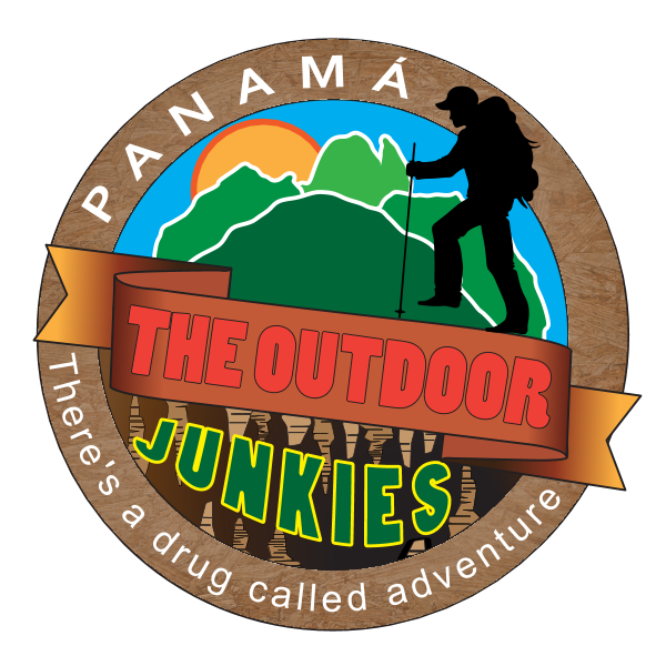 The Outdoor Junkies Logo ,Logo , icon , SVG The Outdoor Junkies Logo