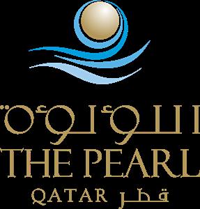The Pearl Qatar Logo ,Logo , icon , SVG The Pearl Qatar Logo