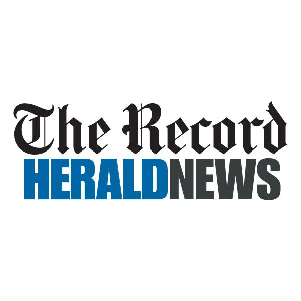 The Record Herald News Logo ,Logo , icon , SVG The Record Herald News Logo
