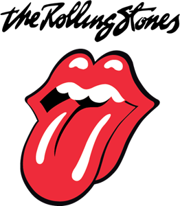 The Rolling Stones Band Logo ,Logo , icon , SVG The Rolling Stones Band Logo