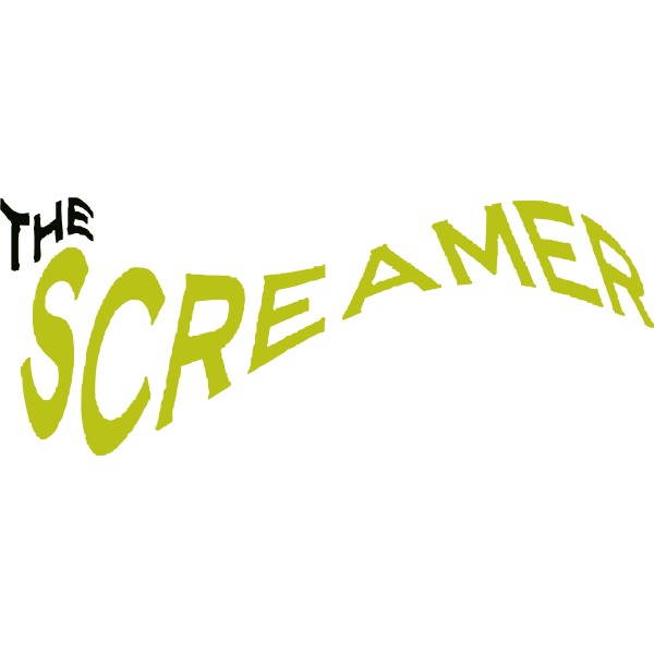 the screamer Logo ,Logo , icon , SVG the screamer Logo