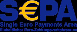 The Single Euro Payments Area SEPA Logo ,Logo , icon , SVG The Single Euro Payments Area SEPA Logo