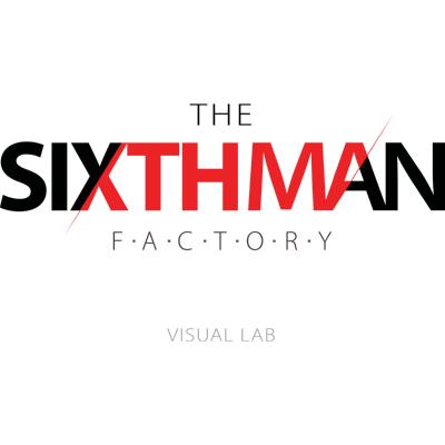 The Sixthman Factory Logo ,Logo , icon , SVG The Sixthman Factory Logo
