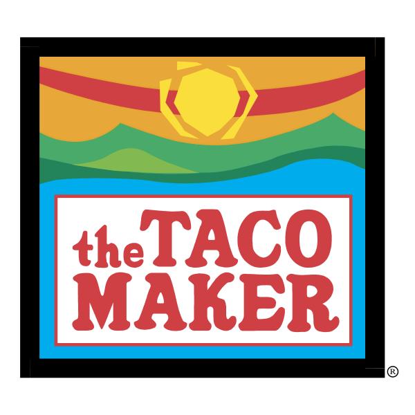 The Taco Maker ,Logo , icon , SVG The Taco Maker