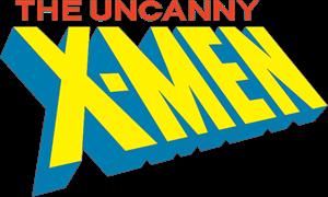 The Uncanny X-Men Logo ,Logo , icon , SVG The Uncanny X-Men Logo