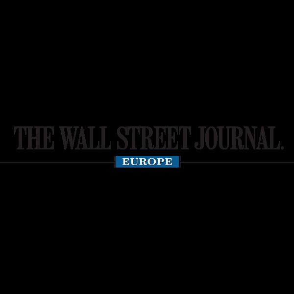 The Wall Street Journal Europe Logo ,Logo , icon , SVG The Wall Street Journal Europe Logo