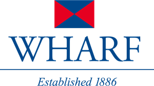 The Wharf (Holdings) Limited Logo ,Logo , icon , SVG The Wharf (Holdings) Limited Logo