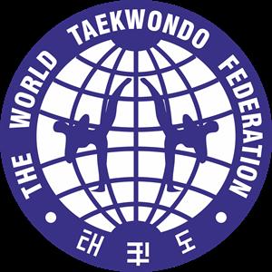 The World Taekwondo Federation Logo ,Logo , icon , SVG The World Taekwondo Federation Logo