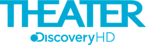 Theater Discovery HD Logo ,Logo , icon , SVG Theater Discovery HD Logo