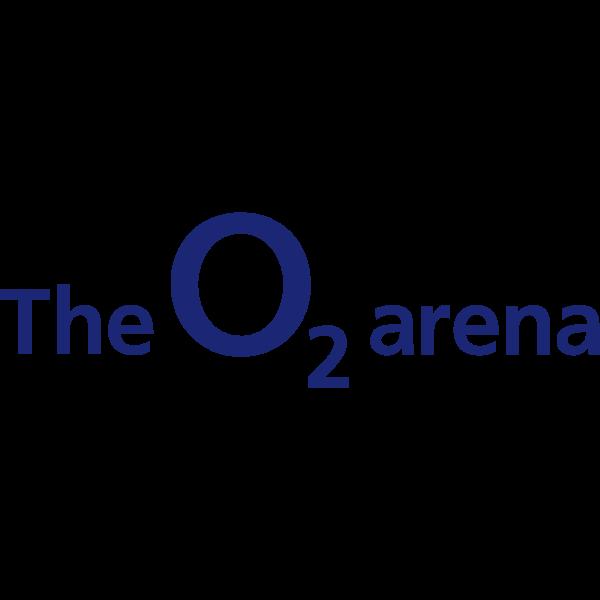 TheO2 arena Logo ,Logo , icon , SVG TheO2 arena Logo