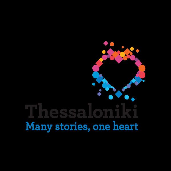 Thessaloniki Logo ,Logo , icon , SVG Thessaloniki Logo
