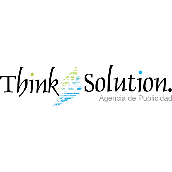 Think & Solution Logo ,Logo , icon , SVG Think & Solution Logo