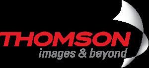 Thomson images & beyond Logo ,Logo , icon , SVG Thomson images & beyond Logo