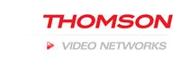 Thomson Video Networks Logo ,Logo , icon , SVG Thomson Video Networks Logo