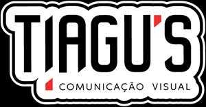 TIAGU'S – Comunicação Visual Logo ,Logo , icon , SVG TIAGU'S – Comunicação Visual Logo