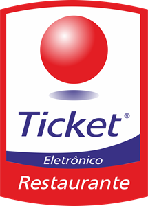 Ticket Restaurante Eletrônico Logo ,Logo , icon , SVG Ticket Restaurante Eletrônico Logo