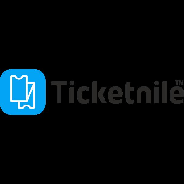 ticketnile logo ,Logo , icon , SVG ticketnile logo
