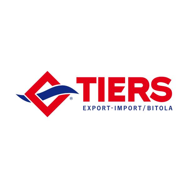 TIERS Logo ,Logo , icon , SVG TIERS Logo
