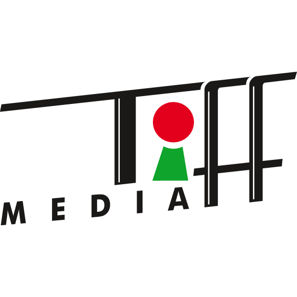 Tiff Media Logo ,Logo , icon , SVG Tiff Media Logo