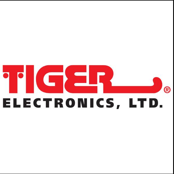 Tiger Electronics Logo ,Logo , icon , SVG Tiger Electronics Logo