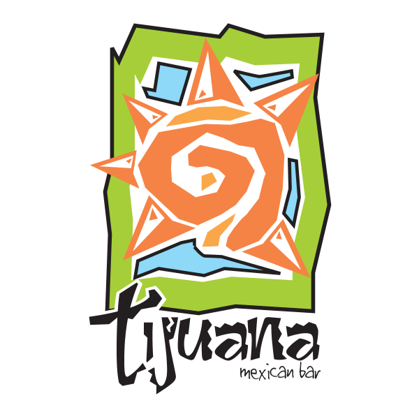 Tijuana Mexican Bar Logo ,Logo , icon , SVG Tijuana Mexican Bar Logo
