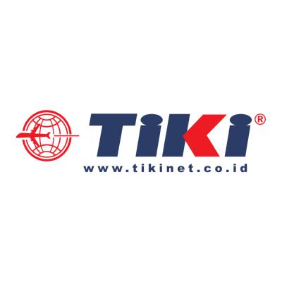 Tiki ,Logo , icon , SVG Tiki