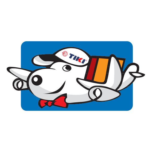Tiki Logo ,Logo , icon , SVG Tiki Logo