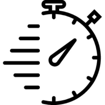 time ,Logo , icon , SVG time