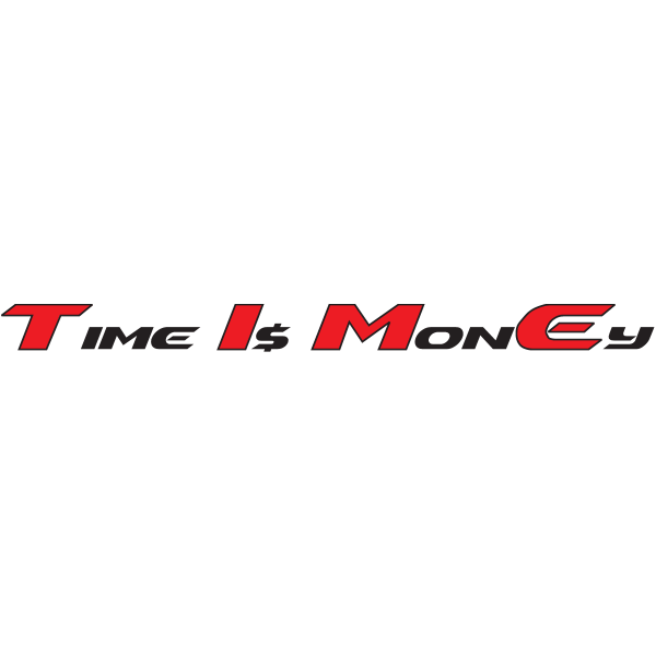Time Is MonEy Logo ,Logo , icon , SVG Time Is MonEy Logo