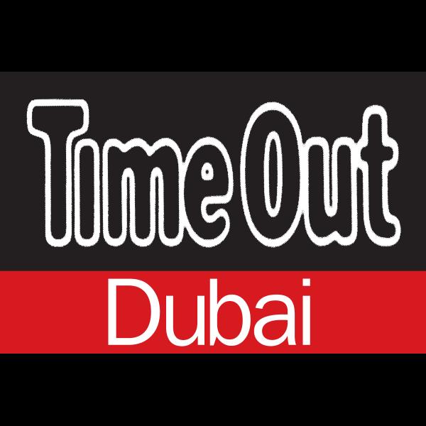 Time Out Dubai Logo ,Logo , icon , SVG Time Out Dubai Logo