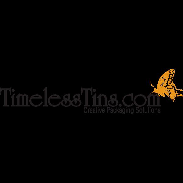 Timeless Tins Logo ,Logo , icon , SVG Timeless Tins Logo
