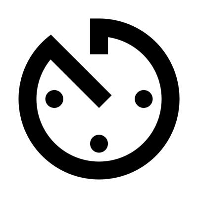 timer ,Logo , icon , SVG timer