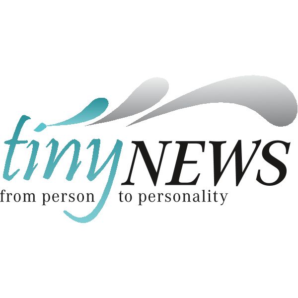 TinyNews Logo ,Logo , icon , SVG TinyNews Logo