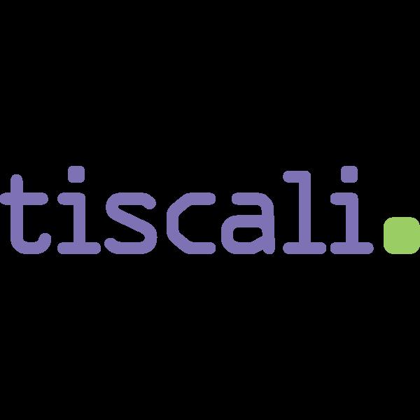 tiscali New Logo ,Logo , icon , SVG tiscali New Logo