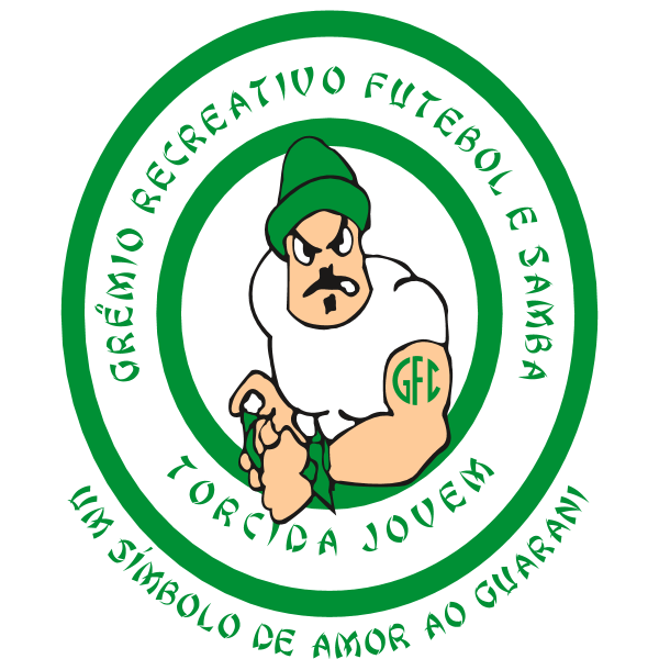 TJG (Torcida Jovem Guarani) – Jovem Gua Logo ,Logo , icon , SVG TJG (Torcida Jovem Guarani) – Jovem Gua Logo