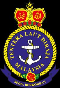 TLDM Logo ,Logo , icon , SVG TLDM Logo