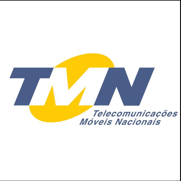 TMN Logo ,Logo , icon , SVG TMN Logo