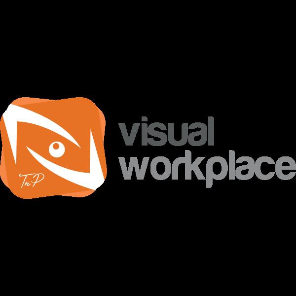 TnP Visual Workplace Logo ,Logo , icon , SVG TnP Visual Workplace Logo
