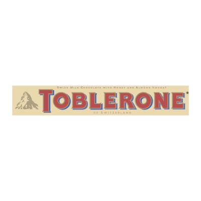 Toblerone ,Logo , icon , SVG Toblerone