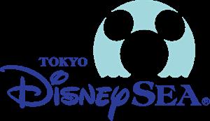 Tokyo Disney Sea Logo ,Logo , icon , SVG Tokyo Disney Sea Logo