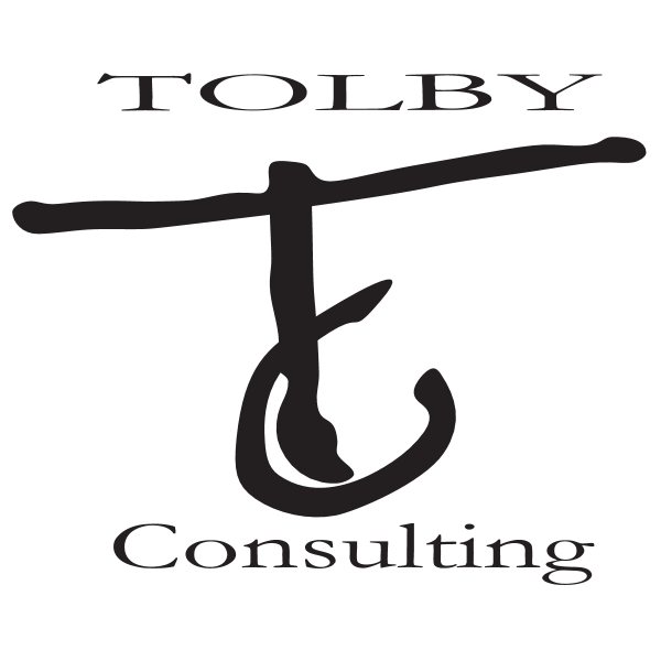 Tolby Consulting Logo ,Logo , icon , SVG Tolby Consulting Logo