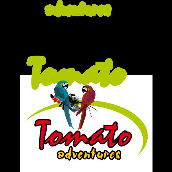 Tomato Adventures Logo ,Logo , icon , SVG Tomato Adventures Logo