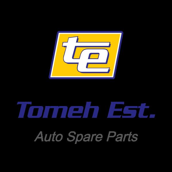 Tomeh Est Logo ,Logo , icon , SVG Tomeh Est Logo