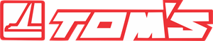 TOM´S performance engine for toyota Logo ,Logo , icon , SVG TOM´S performance engine for toyota Logo