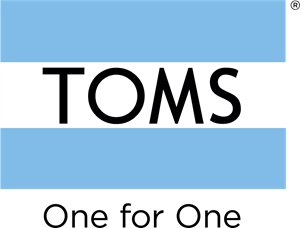Toms Shoes Logo ,Logo , icon , SVG Toms Shoes Logo