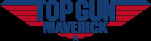 Top Gun Maverick Logo ,Logo , icon , SVG Top Gun Maverick Logo
