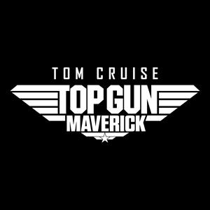 Top Gun – Maverick Logo ,Logo , icon , SVG Top Gun – Maverick Logo