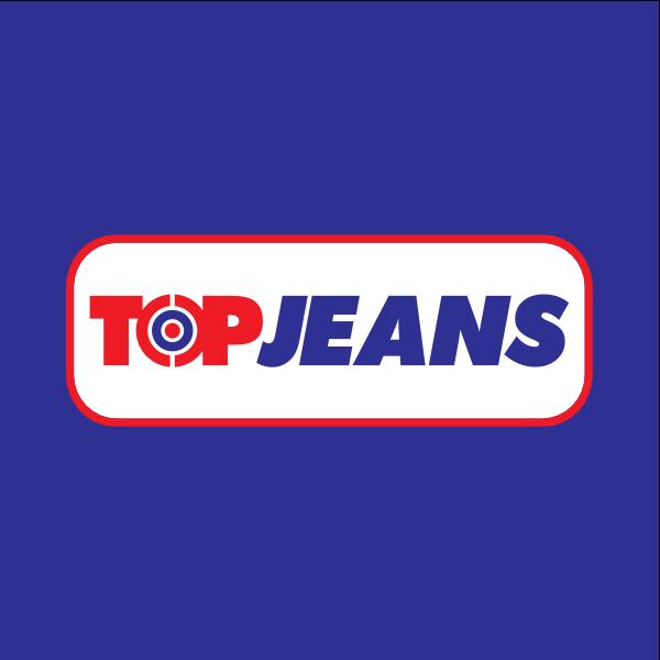 TOP JEANS Logo ,Logo , icon , SVG TOP JEANS Logo