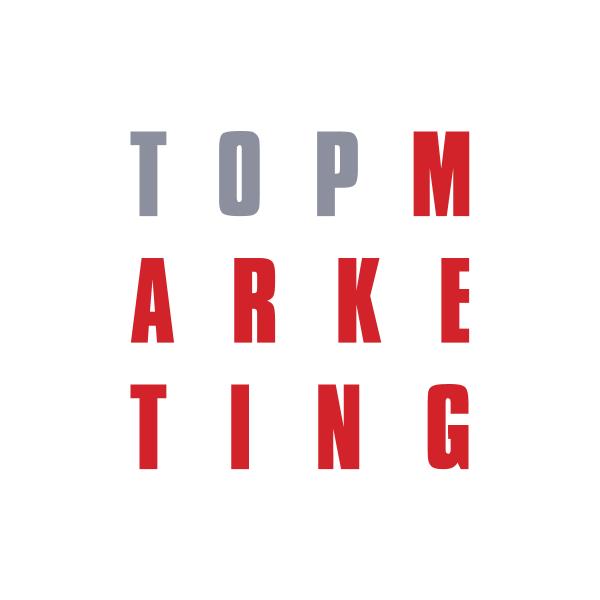 Top marketing Logo ,Logo , icon , SVG Top marketing Logo