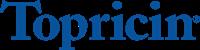 Topricin Logo ,Logo , icon , SVG Topricin Logo